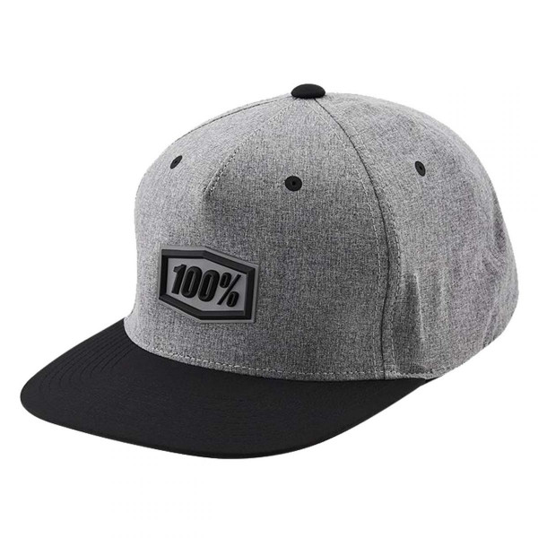 Herren Cap Enterprise Snapback Hat