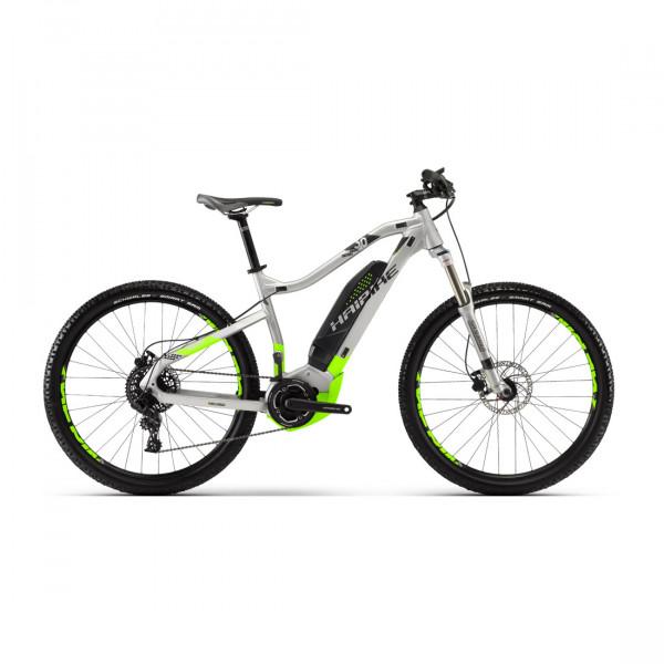 E-Bike SDURO Hard Seven 3.0