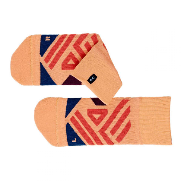 Damen Laufsocken Mid Sock