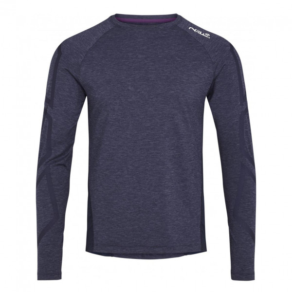 Herren Lauf Shirt DryRun Tee Long Sleeves