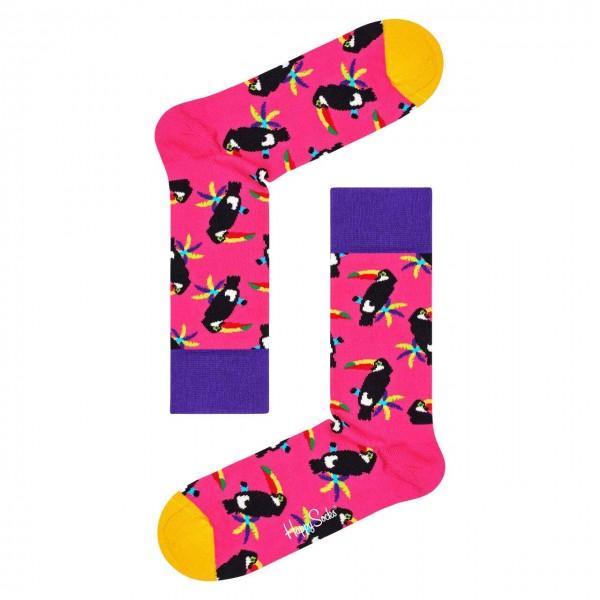 Socken Toucan