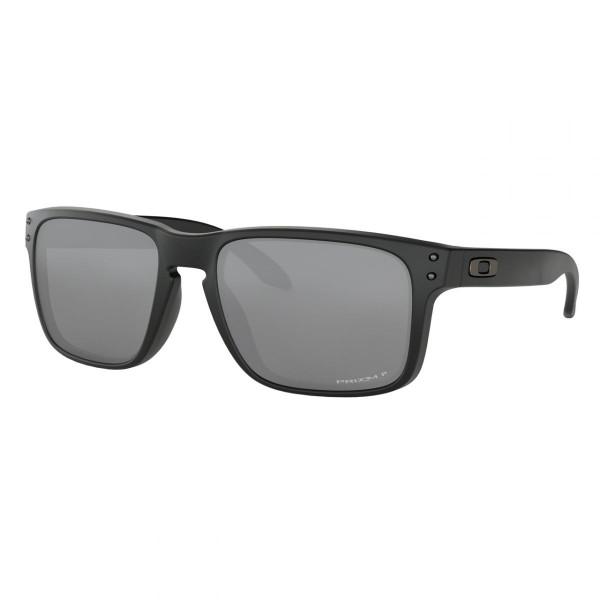 Sonnenbrille Holbrook Prizm black Polarized
