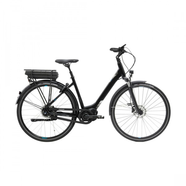 Damen E-Bike Entour E+1 RT LDS