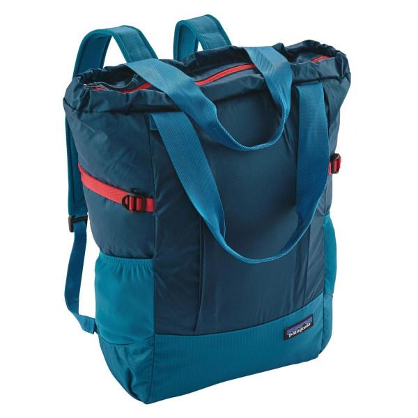 Tragetasche Travel Tote Pack Rucksack
