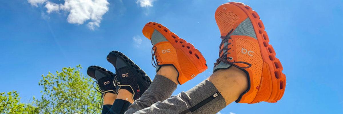 On Schuhe & Tipps von Intersport Wohlleben