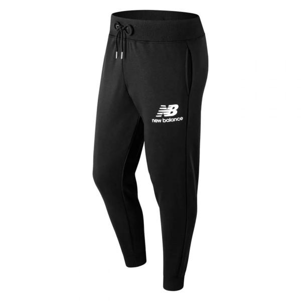 Herren Jogginghose Essentials Stacked Logo Sweathose