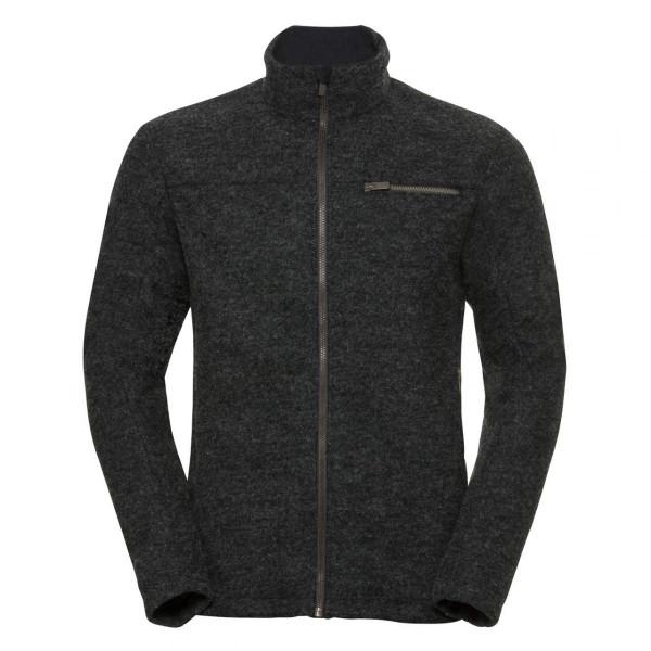 Herren Fleecejacke Tinshan Jacket III Wolle