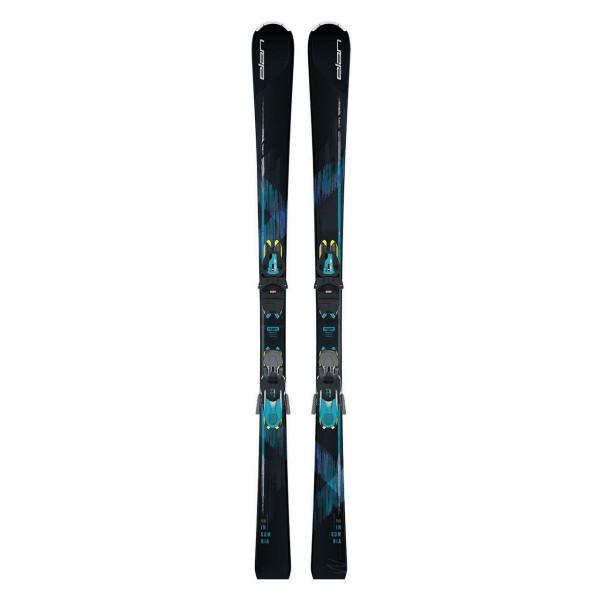 Damen Allmountain Ski Insomnia + Bindung  2018/19