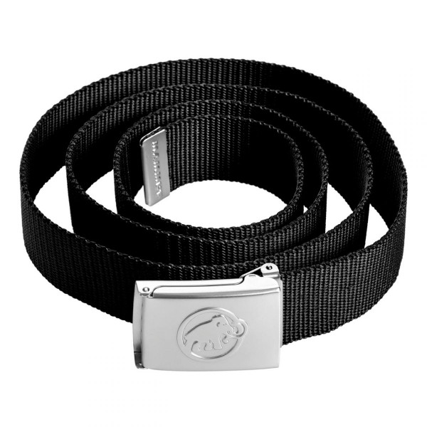 Herren Gürtel Logo Belt
