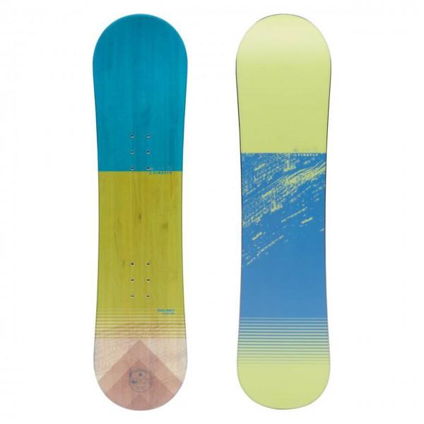 Kinder Snowboard Delimit 2