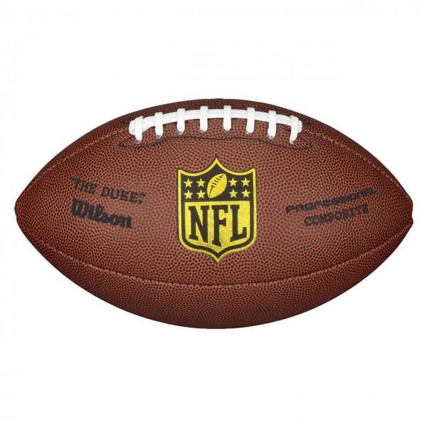 Football NFL The Duke