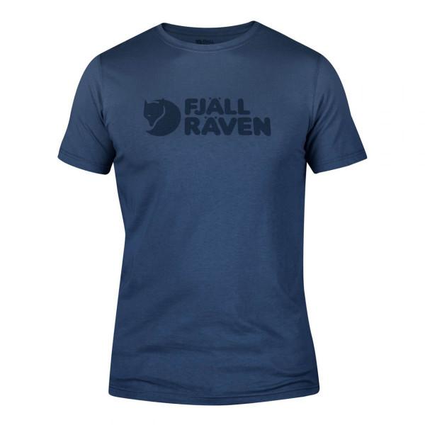 Herren T-Shirt Logo