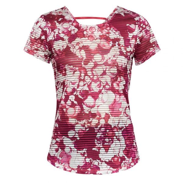 Damen T-Shirt Armour Ascend Sport
