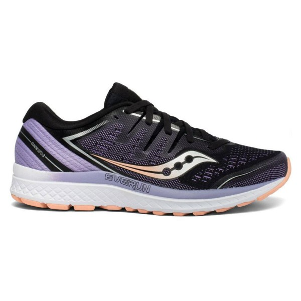 Damen Laufschuhe Guide ISO 2 Purple Peach