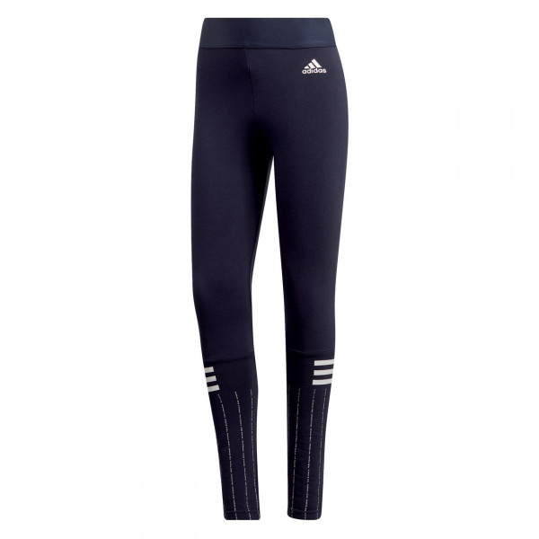 Damen Sporthose ID Printed Tight