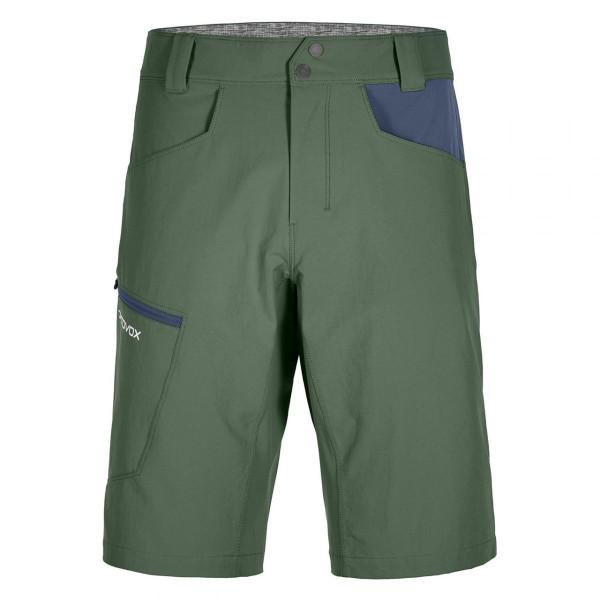 Herren Wanderhose kurz Merino Pelmo Shorts