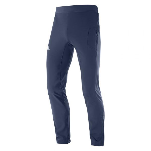 Herren Sporthose Rs Warm Softshell