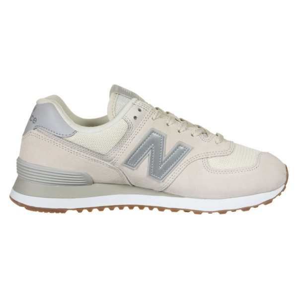 Herren Sneaker ML 574 D Weiß