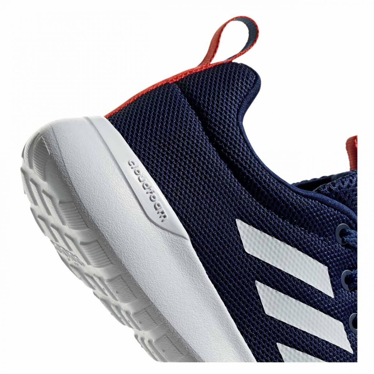 adidas Kinder Sneaker Lite Racer CLN