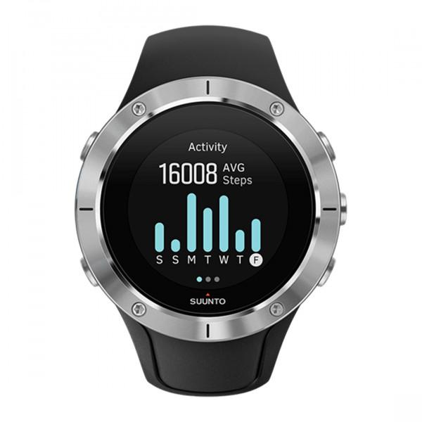 GPS-Multisportuhr Spartan Trainer Wrist HR