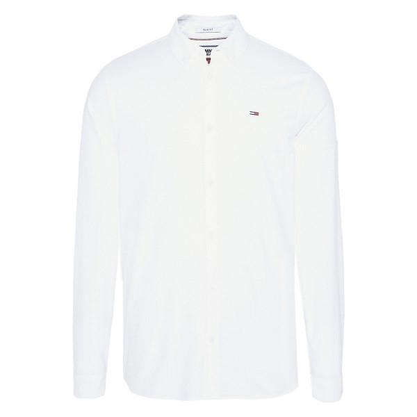 Herren Hemd Stretch Oxford Shirt
