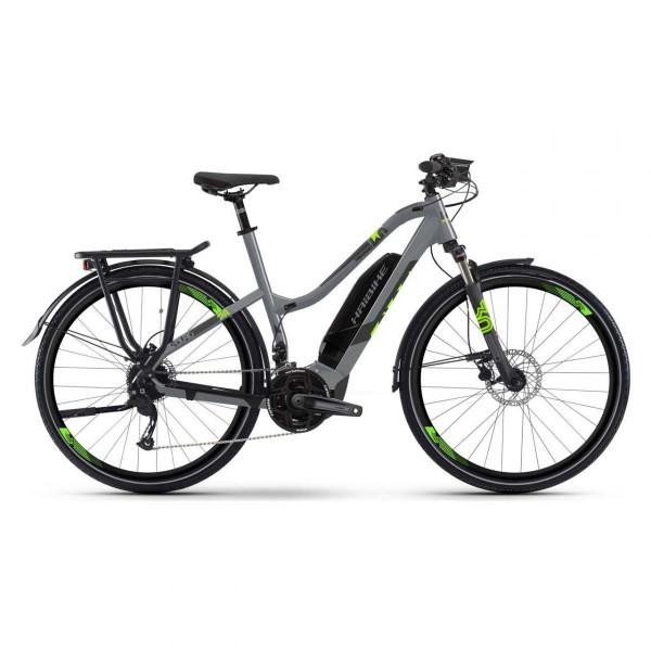Damen E Bike Sduro Trekking 40 E Bike Trekking E Bikes