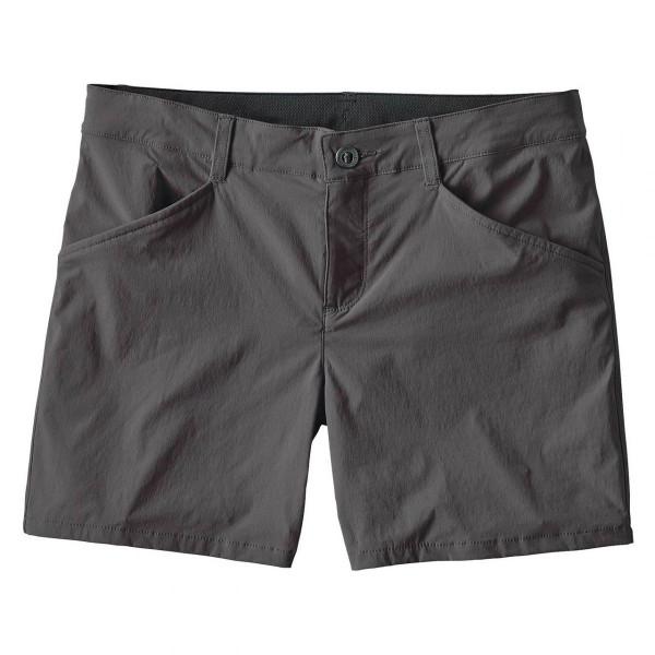 Damen Hose Quandary Shorts