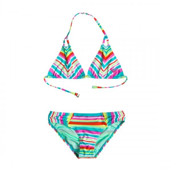 Mädchen Bikini Tiki Tri Set