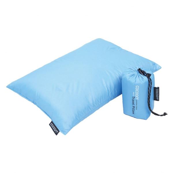 Kopfkissen Travel Pillow mit Daunenfüllung