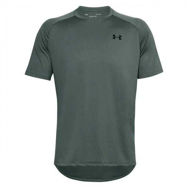 Herren T-Shirt Tech Tee Trainingshirt Kurzarm
