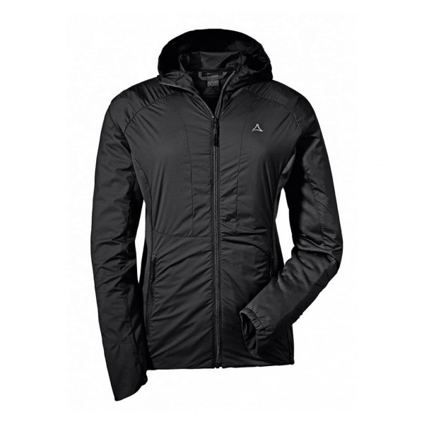 Damen Outdoorjacke Hybrid Jacket Agadir