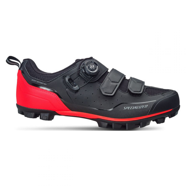 Herren Mountainbikeschuhe Comp MTB Shoe