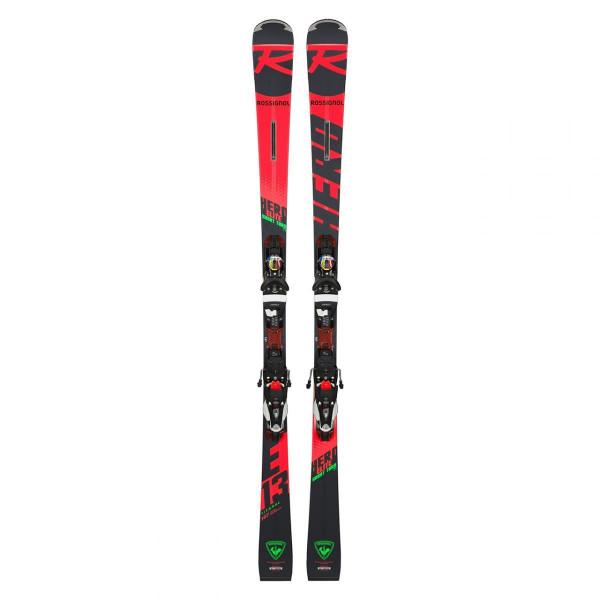 Race Ski Hero Elite ST TI + Bindung 2018/19
