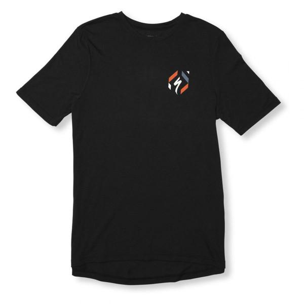Herren T-Shirt Drirelease Tee 74