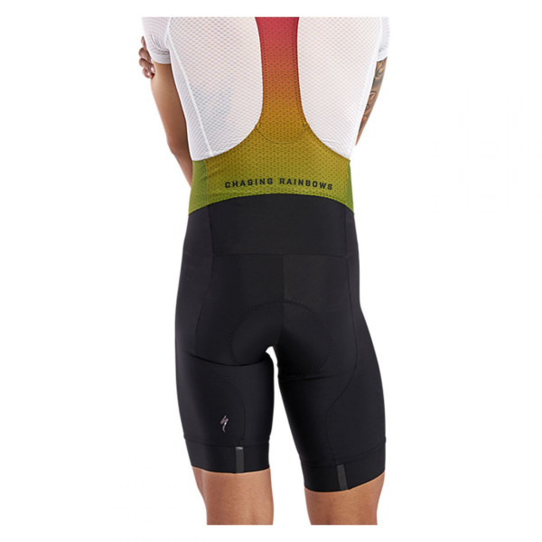 Herren Radhose SL Bib Sagan Collection LTD