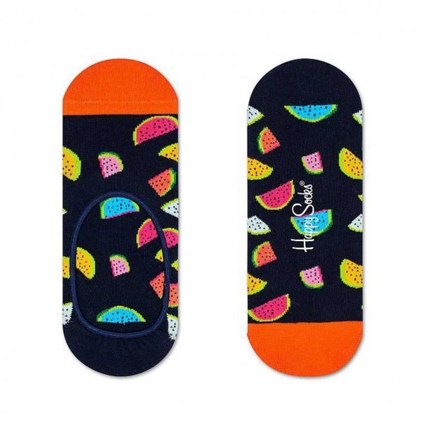 Damen Socken Watermelon Liner Füßlinge
