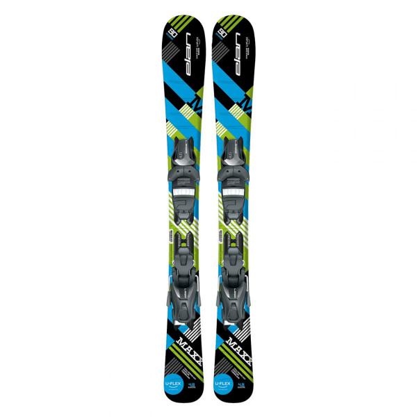 Kinder Ski Maxx + Bindung 2018/19