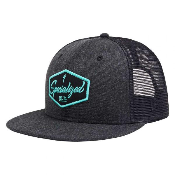Snapback New Era 9fifty Hat Electro