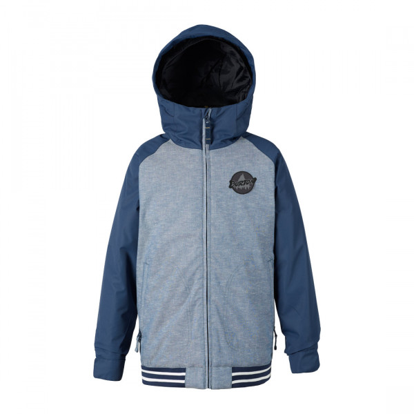 Kinder Snowboardjacke Boys Gameday