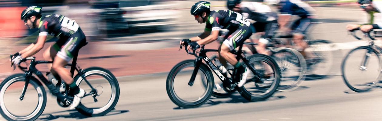 Fahrradbekleidung online bei Intersport Wohlleben