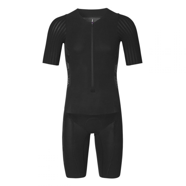 Herren Triathlon Anzug AeroForce Sleeved Tri Suit