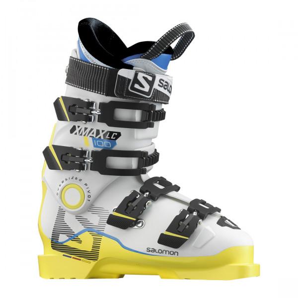 Kinder Skischuhe X Msx LC 100