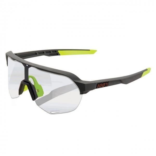 Sportbrille S2 Photochromic Lens