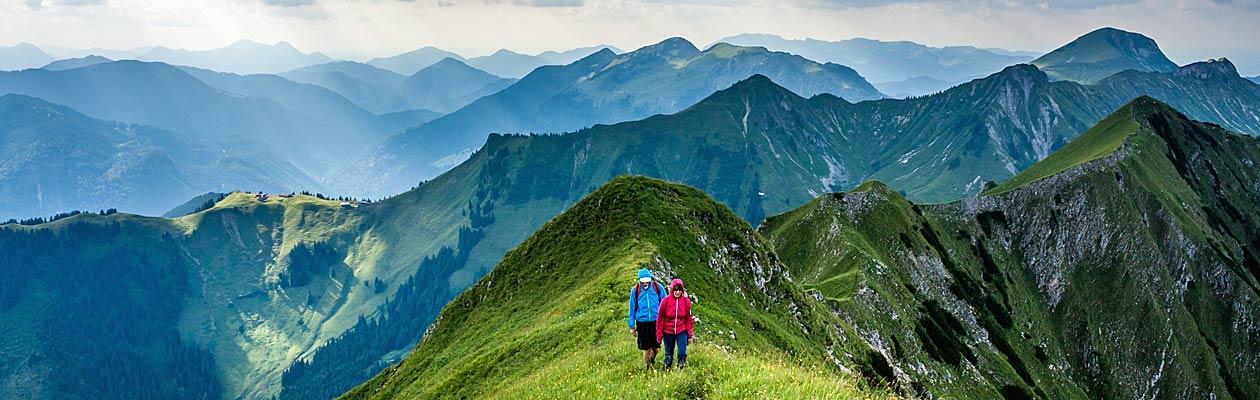 Outdoor Trekking Wandern Shop