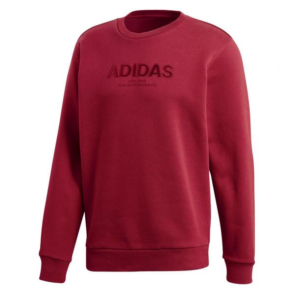Herren Pullover Essentials All Cap Sweatshirt