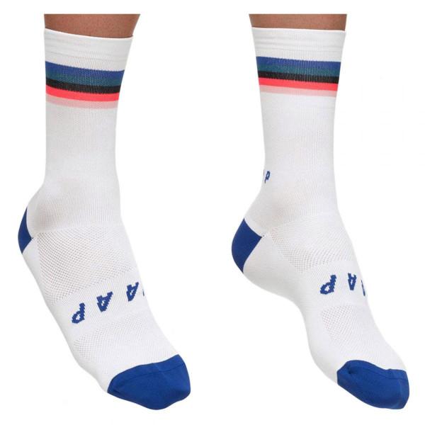 Herren Fahrradsocken Worlds Sock