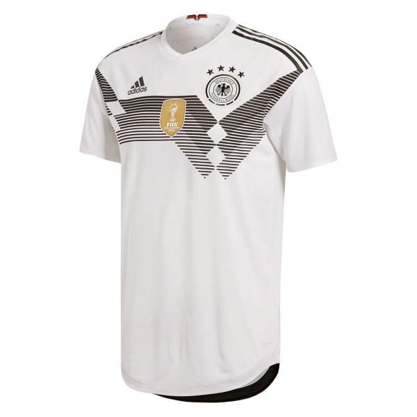 Herren Fußballtrikot DFB Heimtrikot Authentic