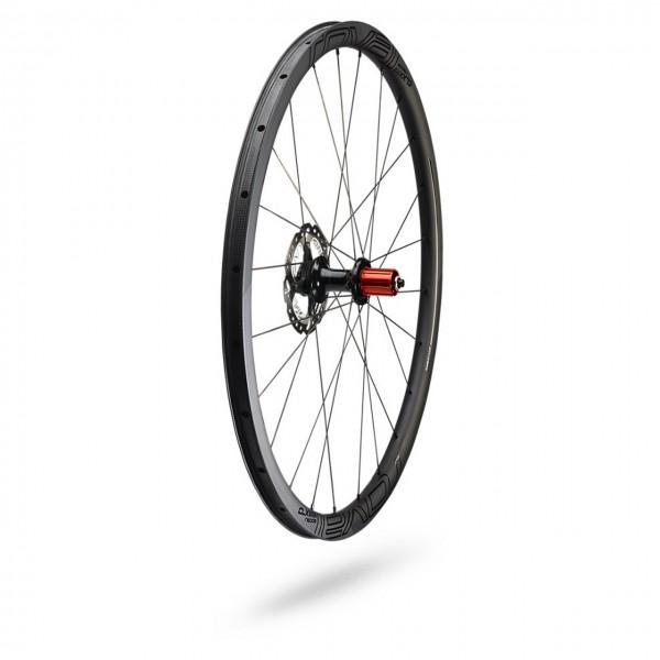 Rennrad Laufrad Rapide CLX 32 Disc HR