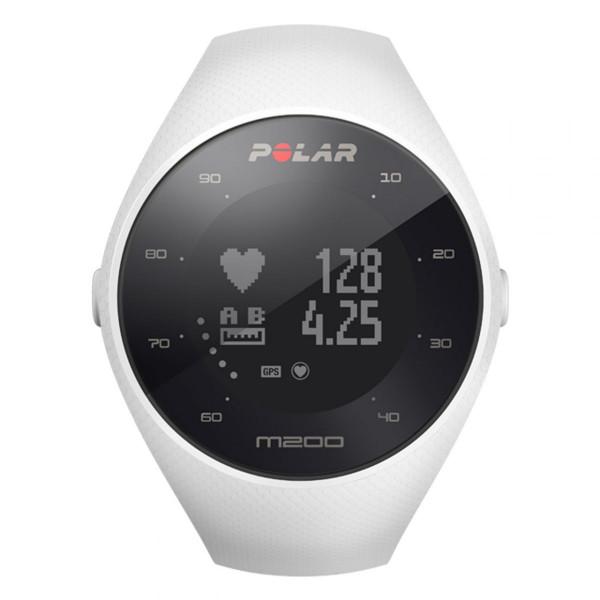 GPS Sportuhr M200 Laufuhr