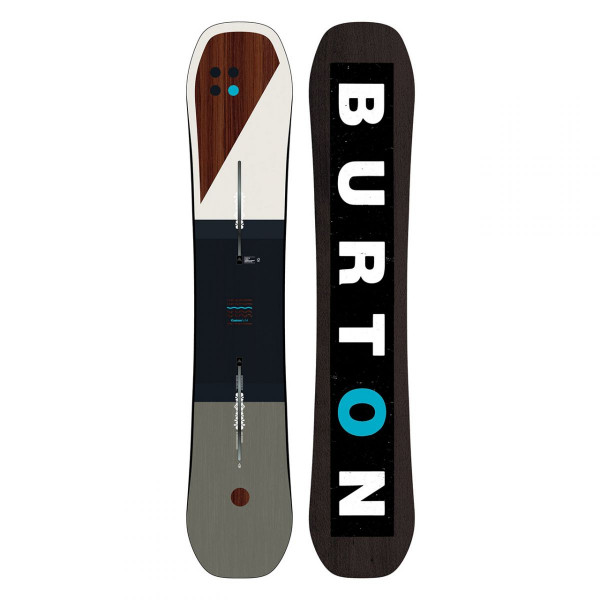 Allmountain Snowboard Custom Flying V 2018/19